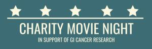 Melbourne Movie Night Fundraiser for GI Cancer Research