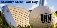 Bring A Mate Monthly - Mens Golf Day (Sundays)
