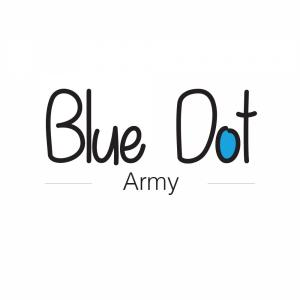 Blue Dot Army : Barefoot Bowls