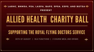 Allied Health Charity Ball  2019