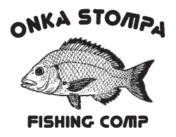 Nov 12 Onka Stompa Compa 12 - Fishing Competition for Childhood Cancer