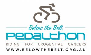 Mar 15 Ride for Cancer Research: Below the Belt Pedalthon
