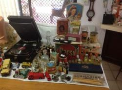 Mt Eliza St Thomas More 1st Annual Antiques & Collectables Fair