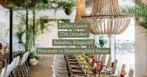 The Womens Collective Charity Luncheon