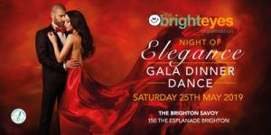 A Night of Elegance Gala Dinner 2019