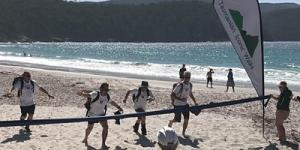 Tasmanian Iconic Walk 2020 |  Stroke Foundation Fundraising Walk