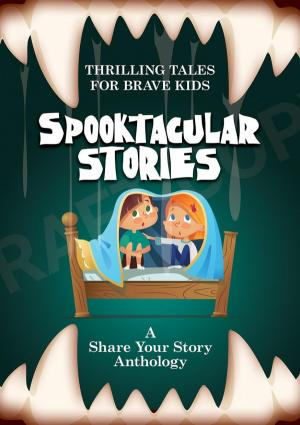 Spooktacular Storytelling and Book Launch