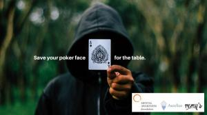 Poker Face Launch Event