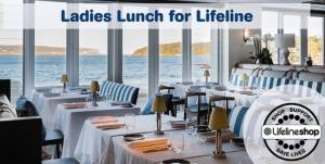 Ladies Lunch for Lifeline