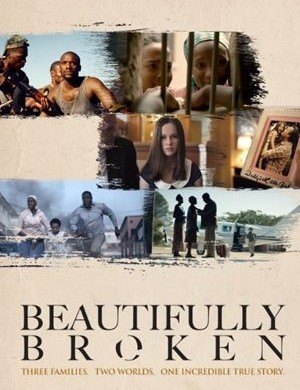 Beautifully Broken Movie Matinee Fundraiser