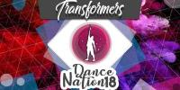 Dance Nation Schools Spectacular 2018 - Transformers