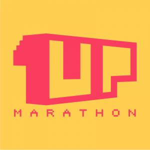 1UP Gaming Marathon 2019
