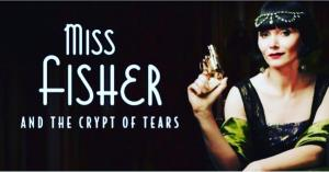 Mar 06 BirdLife Bushfire Charity Screening Miss Fisher and the Crypt of Tears