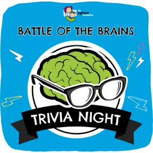 Mar 20 Battle of The Brains Trivia Night