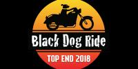 Aug 10 VIC - Black Dog Ride - Top End 2018