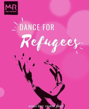 Women Only Charity Dance Party; Mums4Refugees