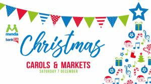 Minda Christmas Carols & Markets