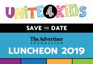 Unite 4 Kids Luncheon 2019