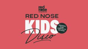 Kids Disco for Red Nose Day