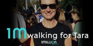 Im Walking For Tara and for Mother Earth