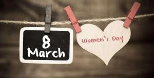Intl Womens Day In Aid of Fire Victims & Fire Services of Australia