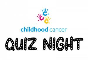 Charity Quiz Night supporting Childhood Cancer