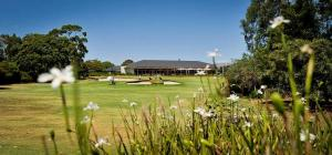 VMCH Charity Golf Day 2019