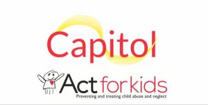 Capitols trivia night fundraiser for Act for Kids - 2019