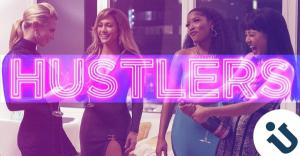 Ladies  fundraising Movie Night - Hustlers