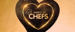 May 09 Variety of Chefs 2020