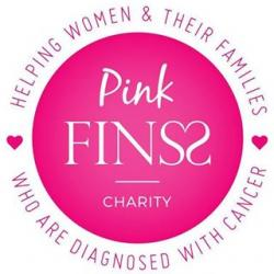 3rd Annual Pink Tie Ball - Pink Finss Charity