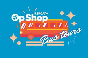 RSPCA South Australia Op Shop Tours