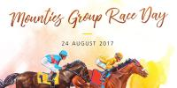 Mounties Group Race Day 2017