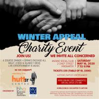 BHA Hutt St Centre Charity Dinner