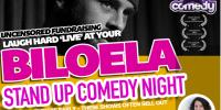 Biloela Stand Up Comedy Night - Fundraiser
