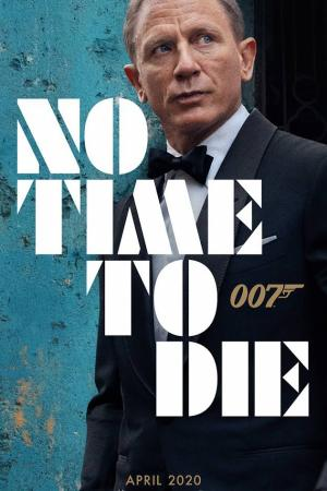 Charity screening of No time to die at HOYTS Broadway.