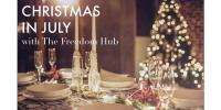 Christmas In July 2017 Fundraiser