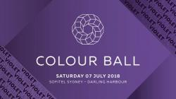Sydney Colour Ball proudly supporting Redkite