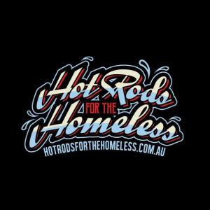 Hot Rods For The Homeless 2019 Gladstone