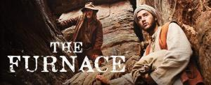 Perth Homeless Movie Charity Fundraiser : The Furnace