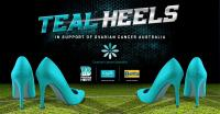 Teal Heels 3.0: In Support of Ovarian Cancer Australia
