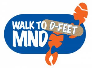 Walk to D-Feet MND Brisbane 2019