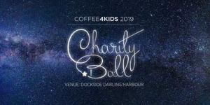 Coffee4Kids Charity Ball