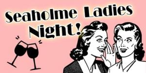 SPS Ladies Comedy Night