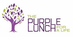 The Purple Lunch For A Life