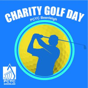 PCYC Beenleigh Charity Golf Day!