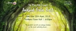 Mai-Wels Annual Gala Ball