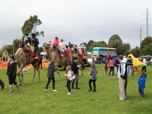 Ballajura Community Fair