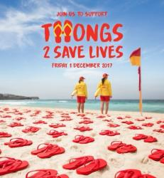 Thongs2SaveLives