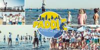 Paddle Across The Bay 2018